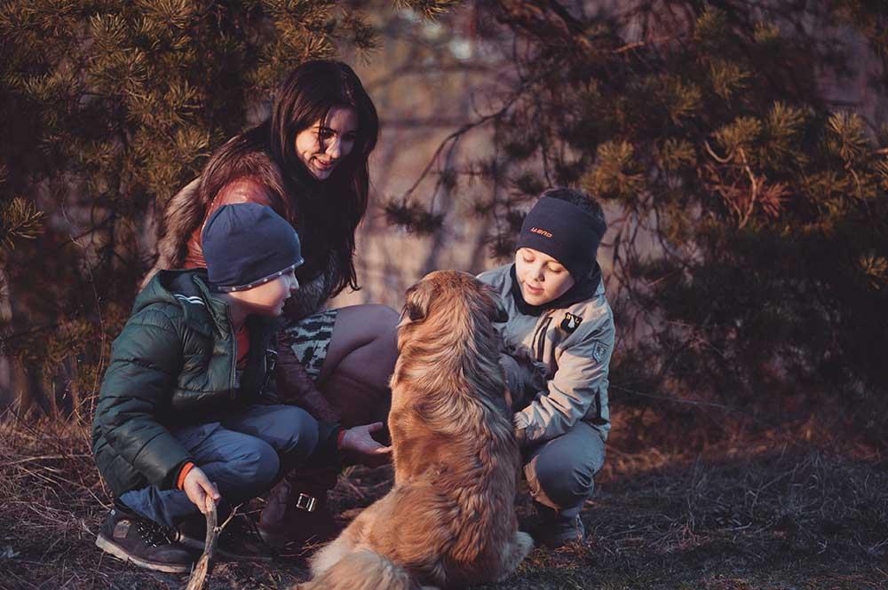 The Relentlessness of Modern Parenting - Social
